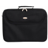 "SBOX NYC notebook bag 15.6"" fekete + mouse"