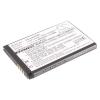 SBPL0098901 Akkumulátor 650 mAh