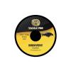 SBS DISCOVERY HOOKLINK-BROWN 25LB (HOROGELŐKE)