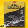 SBS SOLUBLE EUROSTAR BOILIES STRAWBERRY 1KG 20MM