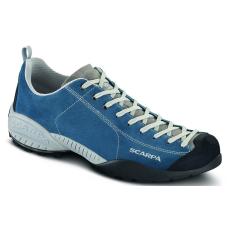 Scarpa Trekking cipő Scarpa Mojito Szín: világoskék / Cipőméret (EU): 43,5