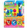 Scentos Scentos: bolondos gyurmakalapács készlet