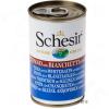 Schesir 6 x 140 g - Tonhal & garnéla aszpikban