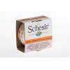 Schesir Natural csirkehús sonkával szószban 56x70g