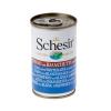 Schesir tonhal szardellával 24x140g