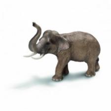 Schleich Ázsiai elefántbika játékfigura