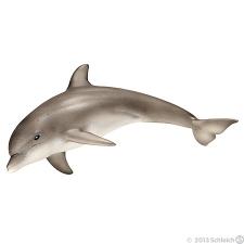 Schleich Delfin játékfigura
