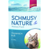 Schmusy Nature Macska Alutasakos Tonhal 100g