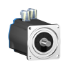 Schneider Electric Schneider BSH1404P11F2P Lexium BSH szervomotor, 140 mm, max 5000 W, 33,4 Nm, IP50, retesszel, fékkel, Lexium 32 szervohajtáshoz