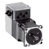 Schneider Electric Schneider ILA2T571PC1A0 Lexium ILA integrált hajtásos szervomotor, aszinkron motorral, 57 mm, Modbus TCP, 24…48 V