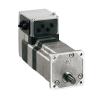 Schneider Electric Schneider ILE2P661PB1A1 Lexium ILE integrált hajtásos szervomotor, kefe nélküli DC motorral, 66 mm, Ethernet POWERLINK, 24…48 V