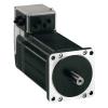 Schneider Electric Schneider ILS1V852PB1A0 Lexium ILS integrált hajtásos léptetőmotor, 3f léptetőmotorral, 85 mm, 5V impulzus/irány jelzés, 24…36 V