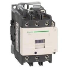 Schneider Electric TeSys LC1D AC mágneskapcsoló, 15kW/32A (400V, AC3), csavaros csatlakozás, 1Z+1NY,24VAC tekercsfeszültség, 50Hz LC1D32B5 - Schneider Electric villanyszerelés