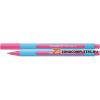 """SCHNEIDER Golyóstoll, 0,7 mm, kupakos, SCHNEIDER """"Slider Edge XB"""", rózsaszín (TSCSLEXBPN)"""