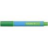 """SCHNEIDER Golyóstoll, 0,7 mm,  """"Link-it"""", összeilleszthető, zöld"""