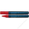 SCHNEIDER Lakkmarker, 1-3 mm, SCHNEIDER Maxx 270, piros (TSC270P)