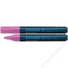 SCHNEIDER Lakkmarker, 1-3 mm, SCHNEIDER Maxx 270, rózsaszín (TSC270PN)
