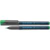 "SCHNEIDER ""Maxx 220 S"" OHP 0,4 mm zöld alkoholos marker"