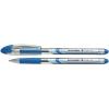 """SCHNEIDER """"Slider Basic M"""" 0,5 mm kupakos kék golyóstoll"""