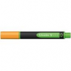 """SCHNEIDER Szövegkiemelő, 1-4 mm,  """"Link-it"""", összeilleszthető, narancssárga"""