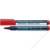 SCHNEIDER Tábla- és flipchart marker, 1-3 mm, kúpos, SCHNEIDER Maxx 290, piros (TSC290P)