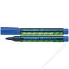 SCHNEIDER Tábla- és flipchart marker, 1-3 mm, kúpos, SCHNEIDER Maxx Eco, kék (TSCMAX110K)