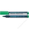 SCHNEIDER Tábla- és flipchart marker, 1-4 mm, vágott, SCHNEIDER Maxx 293, zöld (TSC293Z)