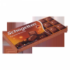 Schogetten Csokoládé 100 g Caramell Brownie