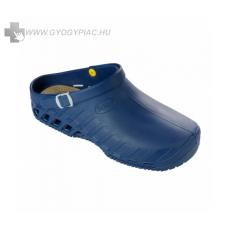 Scholl  Eredeti!  Scholl Clog EVO kék papucs ütéscsillapító Memory Cushion  talppal 36- 48a8346795