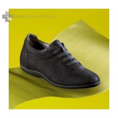 Scholl GWENNA tapue bőr női cipő Biomechanics talppal 35-42