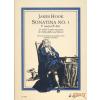 SCHOTT Sonatina No. 1. F major / F-dur