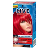 Schwarzkopf LIVE Color XXL 92 Pillar Box Red 50 ml