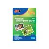 SCI GPP-200 Glossy Inkjet Photo Paper, 200g, 10x15cm, 20 lap, fényes fotópapír