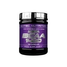Scitec Nutrition BCAA 1400 180 kapszula táplálékkiegészítő