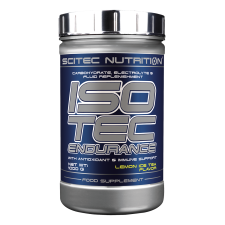Scitec Nutrition Isotec Endurance - 1 kg vitamin és táplálékkiegészítő