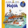 Scolar Kiadó Hajók - Scolar mini