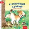 Scolar Kiadó Regina Schwarz: Az állatkölykök is pisilnek