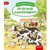 Scolar Kiadó Susanne Gernhäuser: Mi történik a gazdaságban? - Első ablakos könyvem