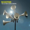 SCOOTER - The Ultimate Aural Orgasm /2cd/ CD