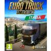 SCS Software Euro Truck Simulator 2: Italia (PC - digitális kulcs)