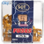 SCT 9520 BIZTOSITÉK 5A NARANCS-MINI (50 DB)