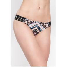 Seafolly - Bikini bugyi - fekete
