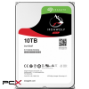 Seagate 10tb ironwolf st10000vn0004 merevlemez