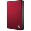 "Seagate 5 TB Backup Plus HDD (2,5"", USB 3.0, piros)"