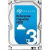 Seagate Exos 7E8, 3.5, 3TB, SAS, 7200RPM, 128MB cache