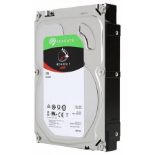 Seagate IronWolf 4TB 64MB 5900rpm SATA 3 ST4000VN008 merevlemez