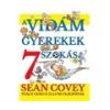 Sean Covey Sean Covey: A vidám gyerekek 7 szokása