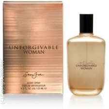 Sean John Unforgivable Woman EDP 125ml parfüm és kölni