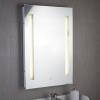 SEARCHLIGHT 7450 Mirror, Tükör világítással