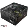 Seasonic prime fanless 600w 80+ titanium ssr-600tl silent gamer tápegység